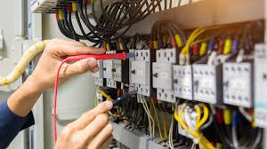 electrical scope pricing